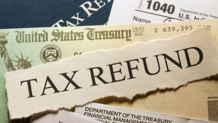 How to Maximize Your Tax Refund photo
