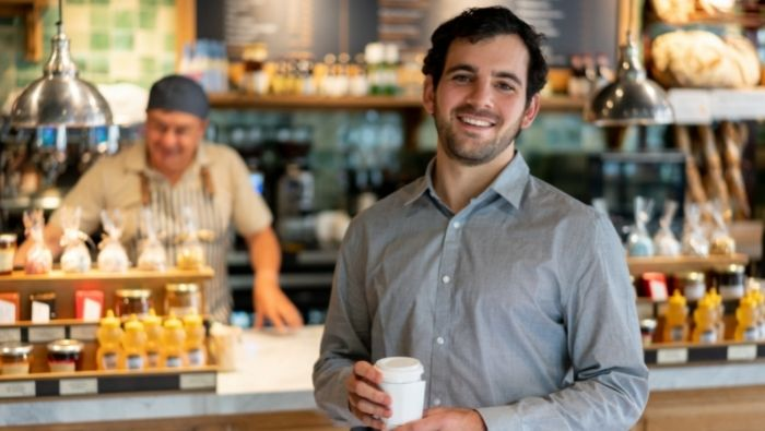 It's Not the $5 Cup of Coffee Keeping You from Financial Independence photo