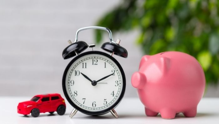 Smart Steps to Saving for a New Car photo