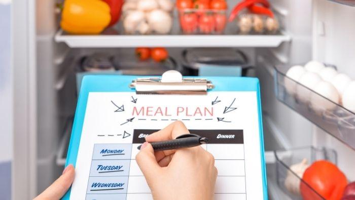 Use Reverse Menu Planning to Stretch Food Dollars photo