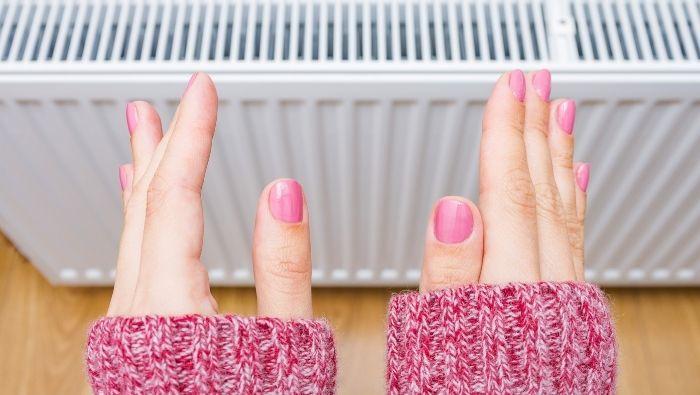 Ways to Lower Heating Bills photo