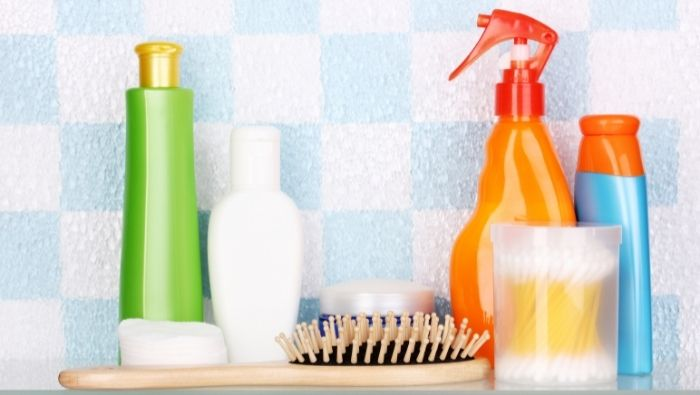 Ways to Stock Your Bathroom on the Cheap photo
