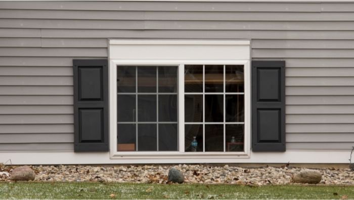 Affordably Renew Faded Vinyl Shutters photo