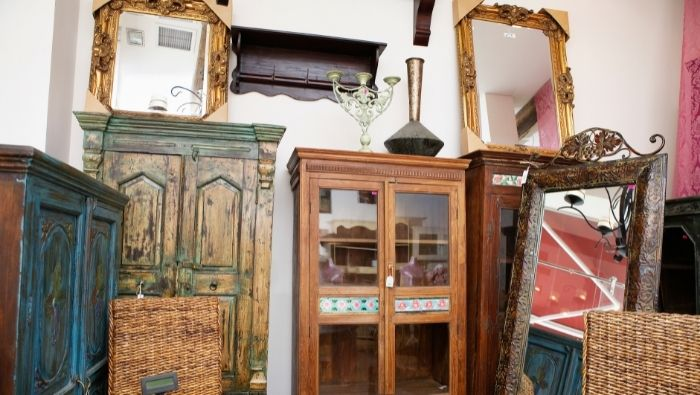Best Ways to Sell That Used Furniture in Your Storage Unit photo