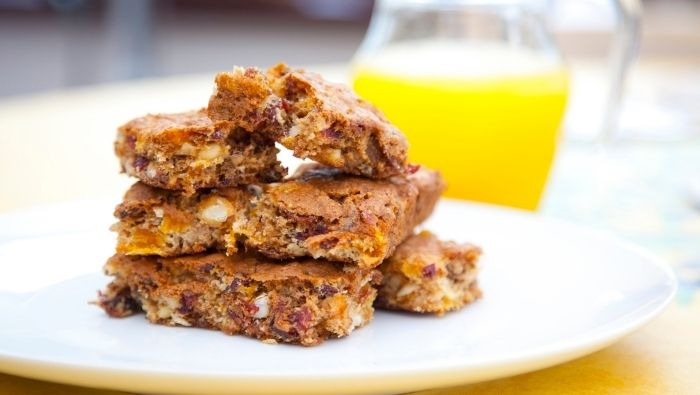 Frugal Breakfast Bar Recipes photo