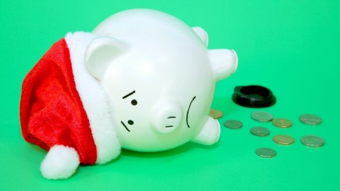 Cash-Strapped Christmas Tips photo