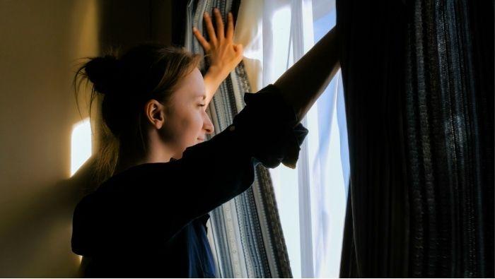 Creative Winter Layering for Lower Heating Bills photo