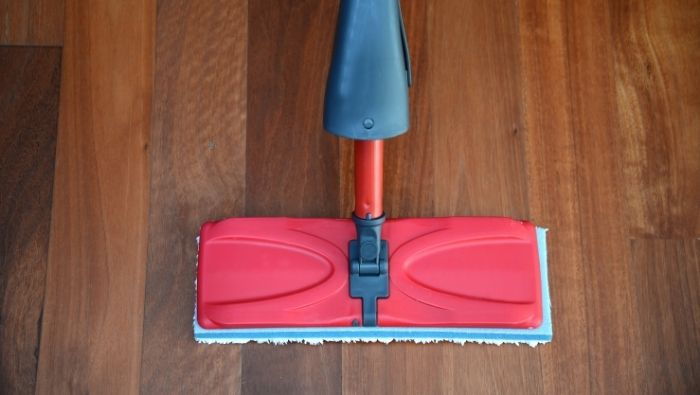 Frugal Homemade Floor Cleaner Recipes photo