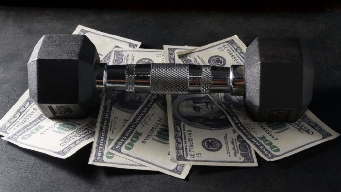 Get Financially Fit This Year photo