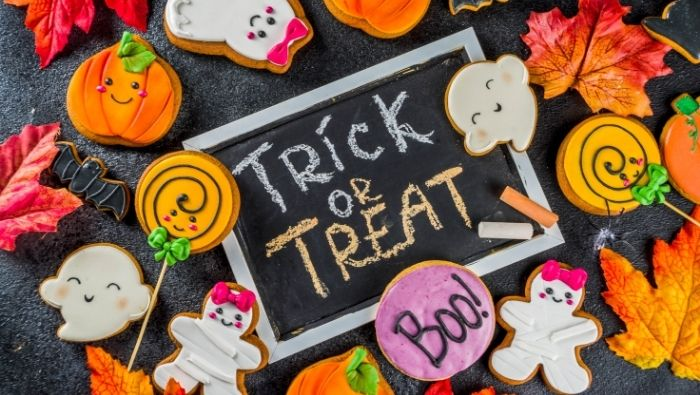 Halloween Tricks That Treat Your Wallet Right photo