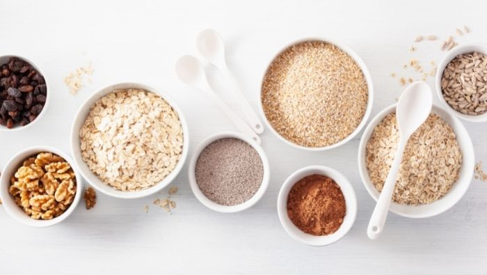 Homemade Instant Oatmeal Packets photo