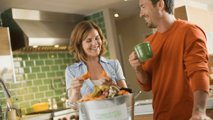 Get Started Composting on the Cheap photo