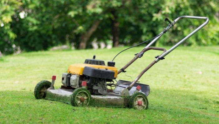 Lawn Mower Maintenance That Can Save You Money photo
