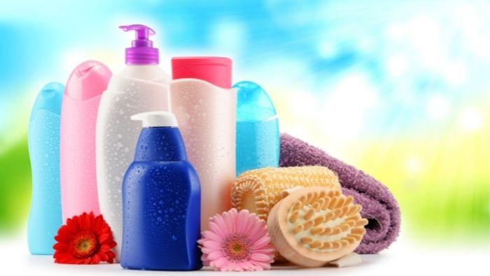 Money-Saving Uses for Body Wash photo