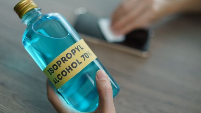 Ways to Save With Rubbing Alcohol photo