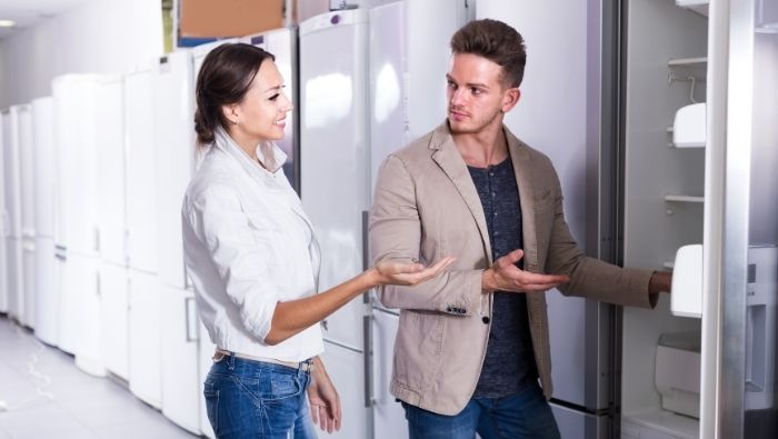 Planning the Cost of a New Freezer photo