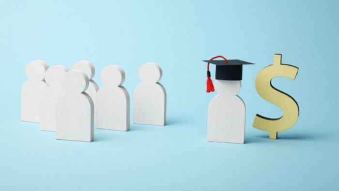 Reduce the Cost of Getting a College Degree photo