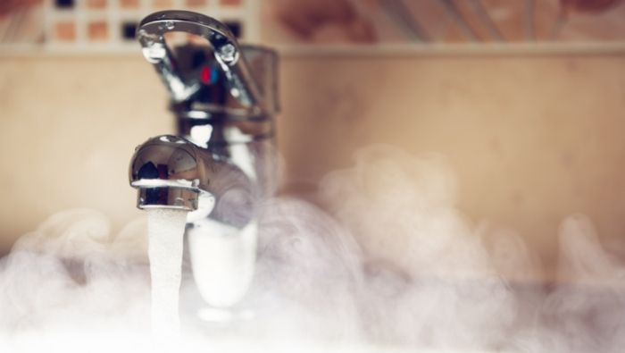 Simple Ways to Cut the High Cost of Hot Water photo