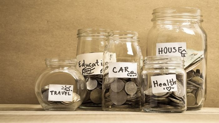 The Smart Way to Save for Large Purchases photo