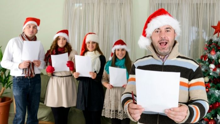 Truly Free Christmas Activities photo