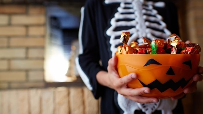 Ways to Turn Halloween into a Giving Holiday photo