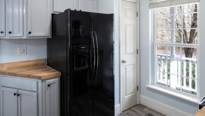 Ways to Update the Color of Appliances photo