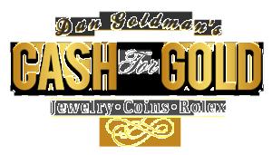 Dan Goldmans cash for gold review