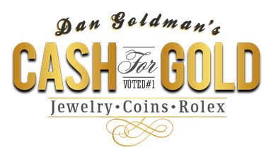 Dan Goldmans cash for gold review