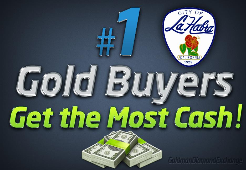 La Habra Cash for Gold
