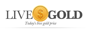 LIve Gold Price