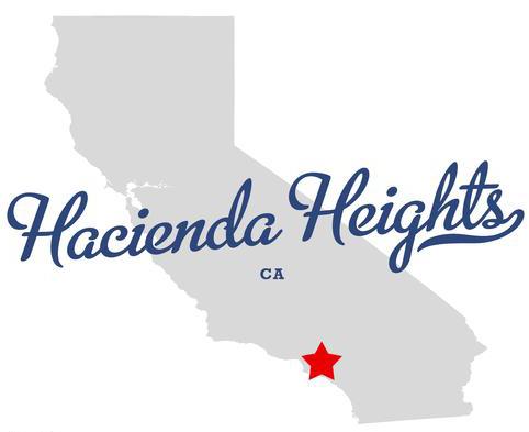 map_of_hacienda_heights_ca