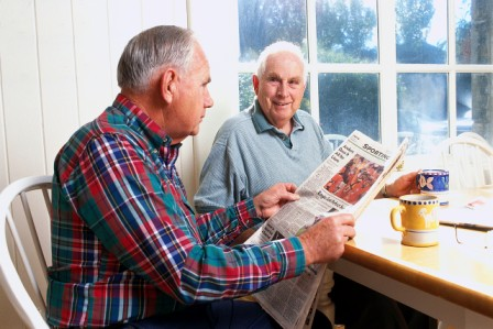 Universal Design, Tips for Aging In Place in Your Own Home