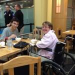 Disability Customer Service