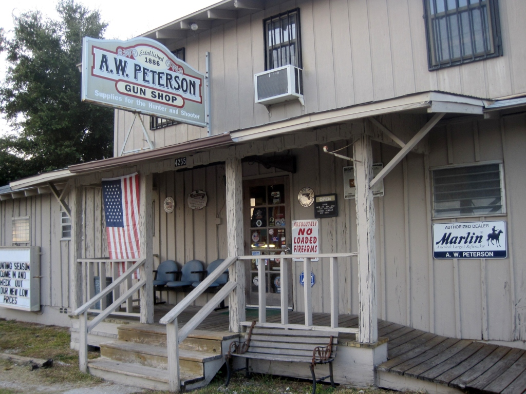 Disabled customers appreciate a ramp and friendly service. A welcoming front porch for ALL. Disability Smart Solutions.