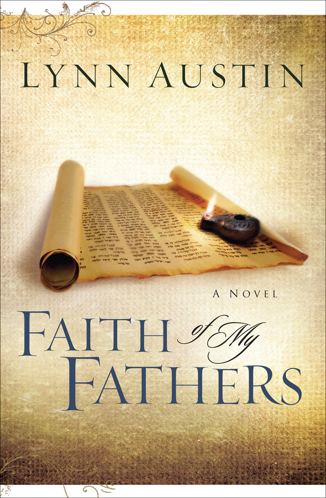 Book Cover: Faith of My Fathers