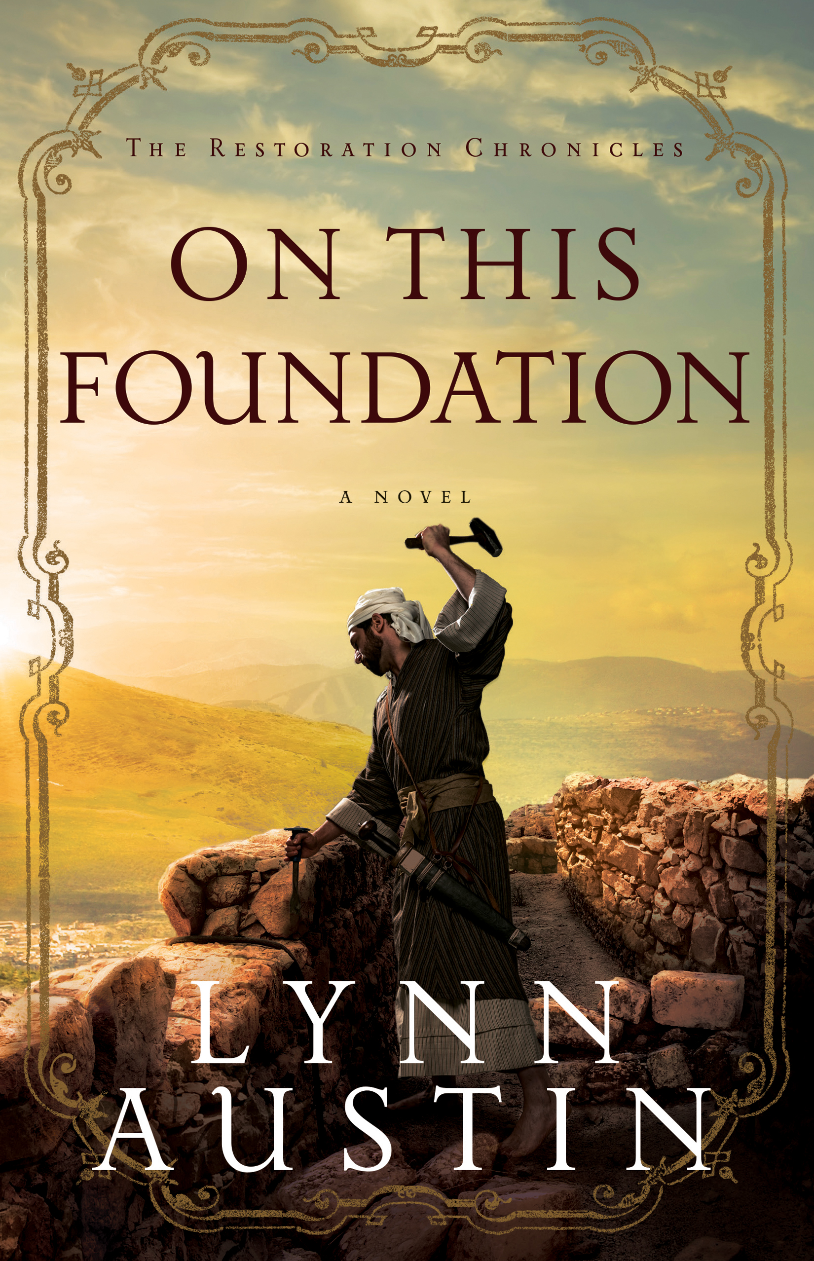 Book Cover: On This Foundation