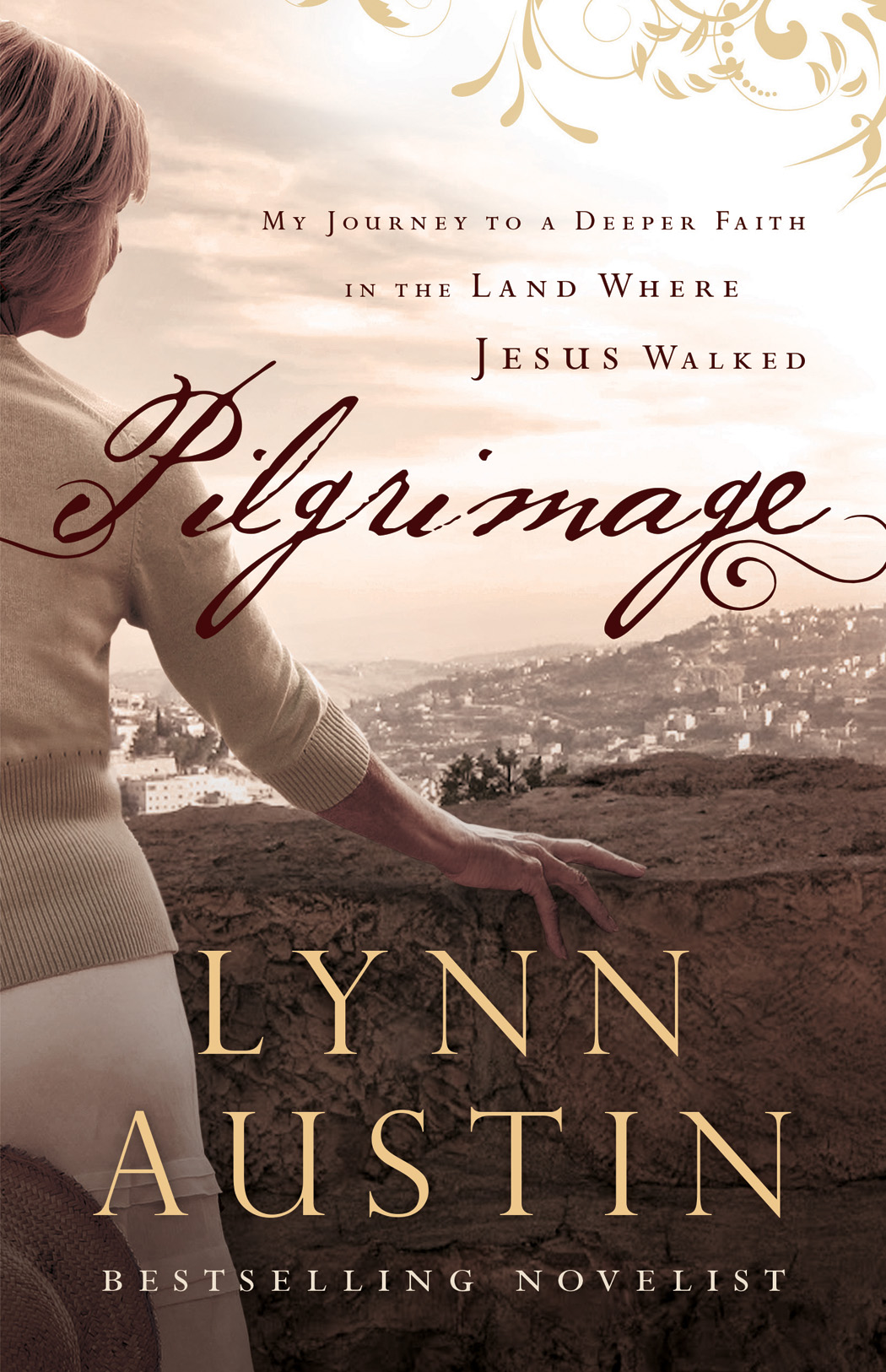 Book Cover: Pilgrimage
