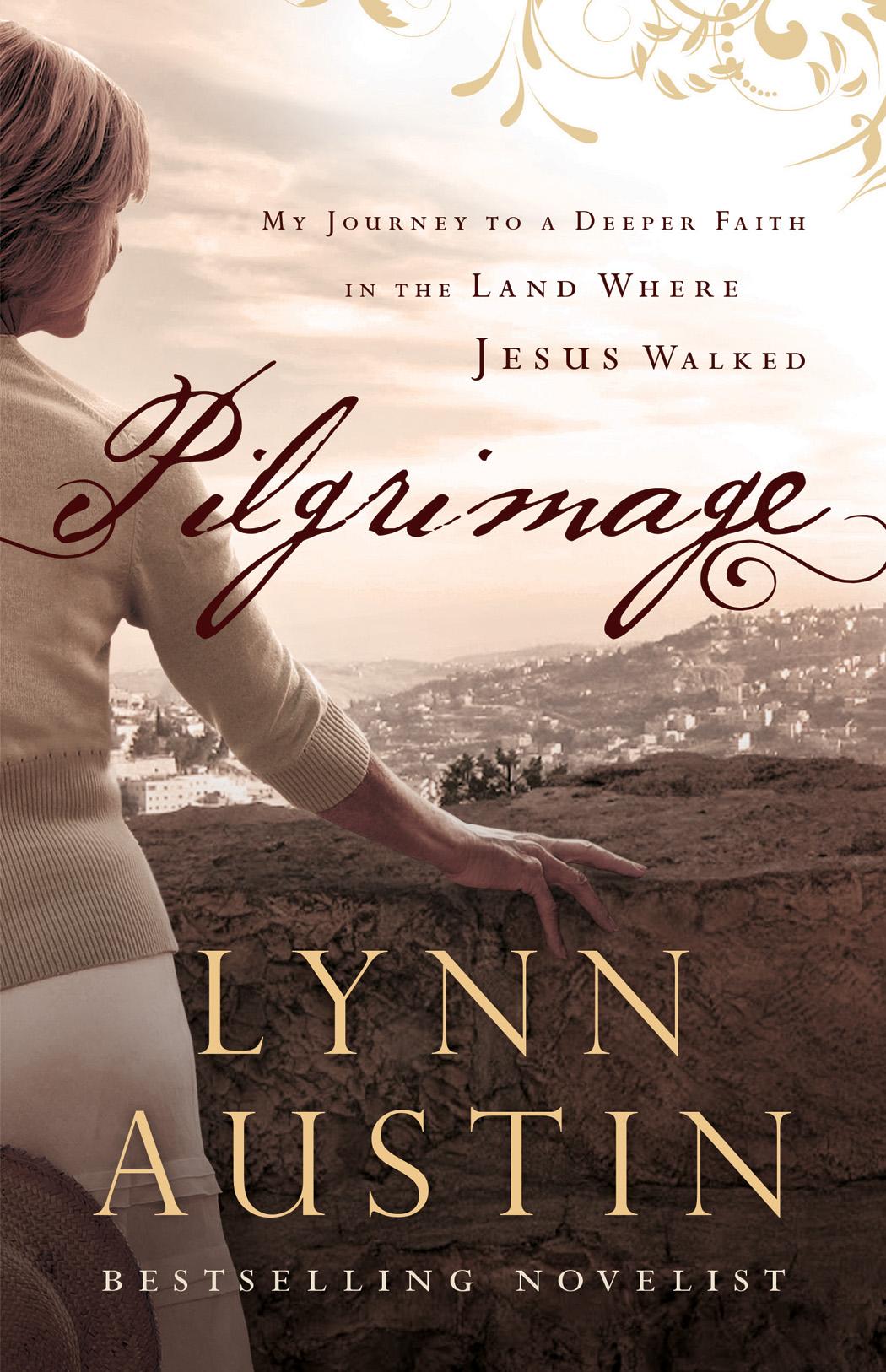 Book Cover: Pilgrimage