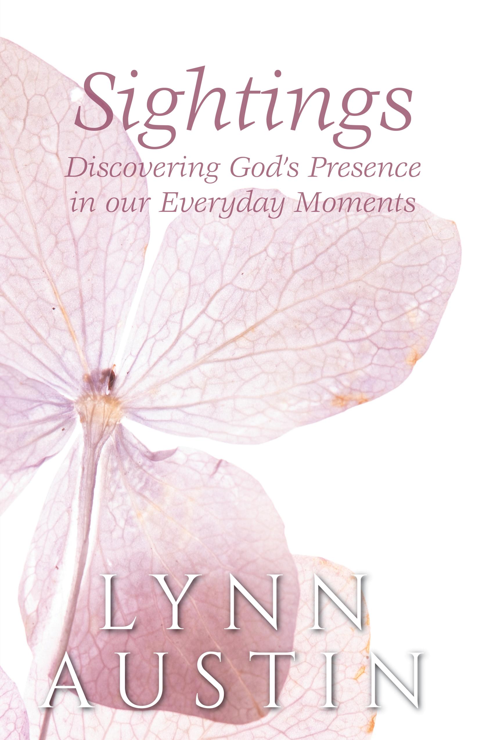 Book Cover: Sightings