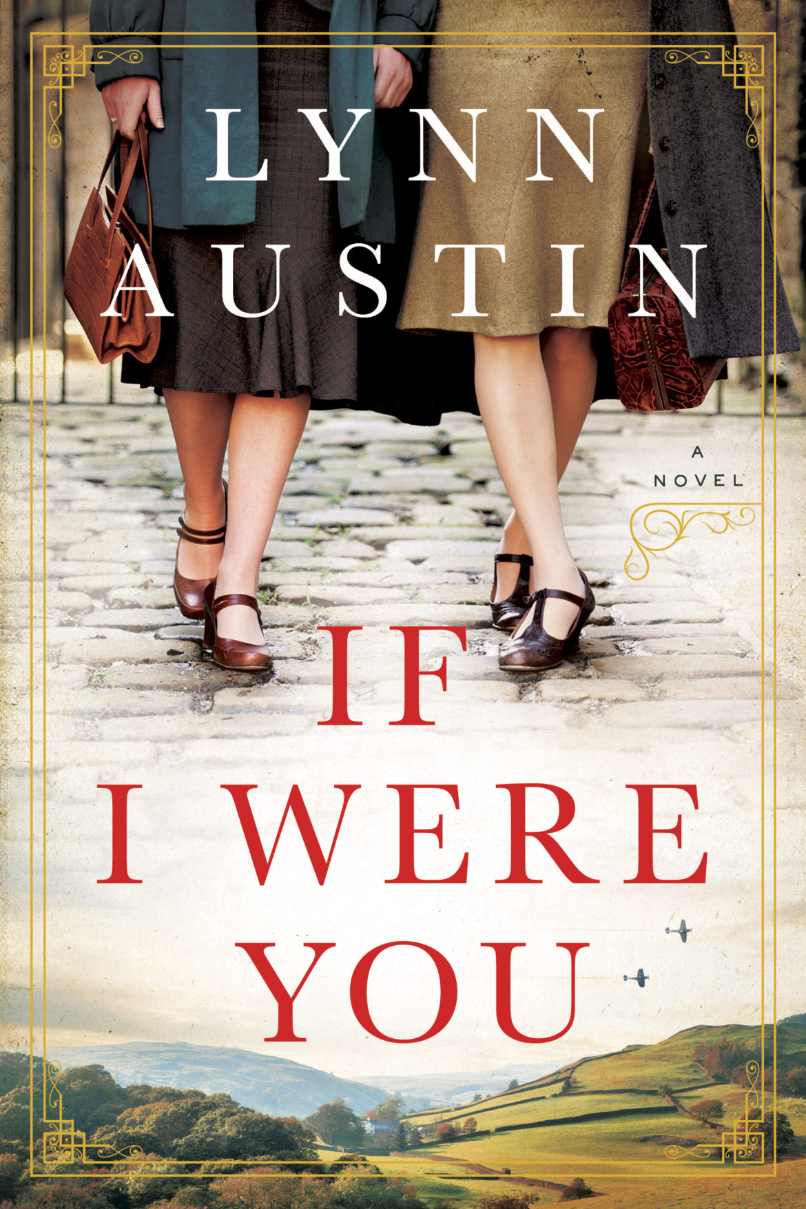 Book Cover: If I Were You