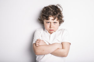 Natural Treatment for Behavior Problems for Children