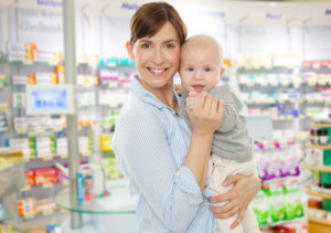 Natural Treatment for Infants in Florida