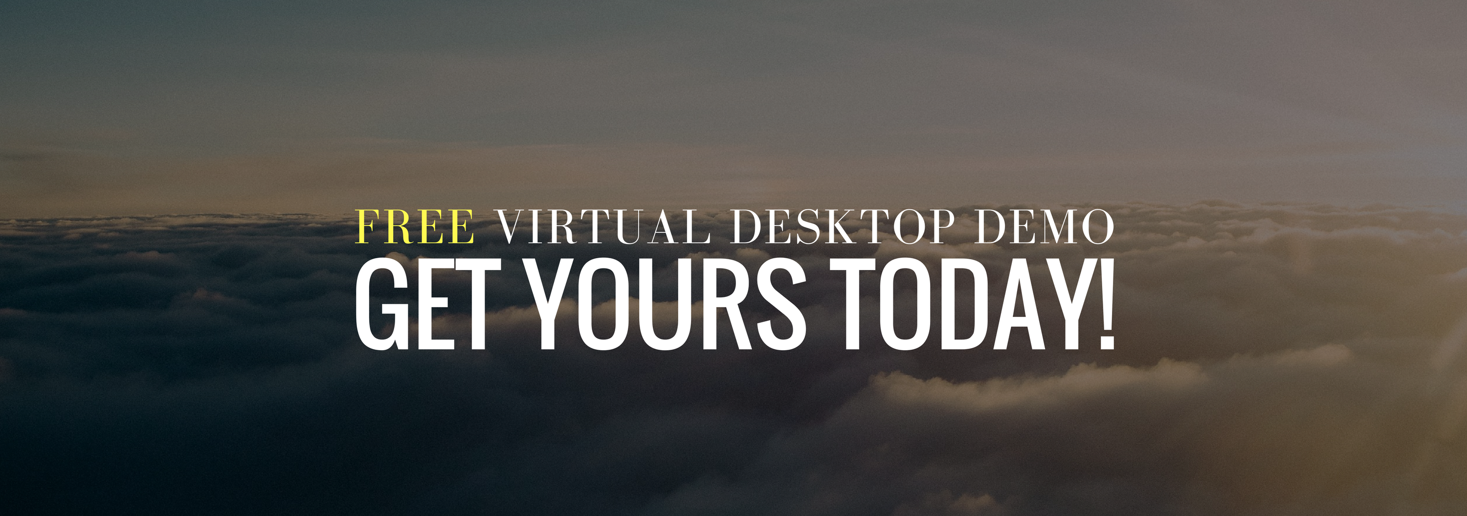 Free Virtual Desktop Demo (blog post CTA)