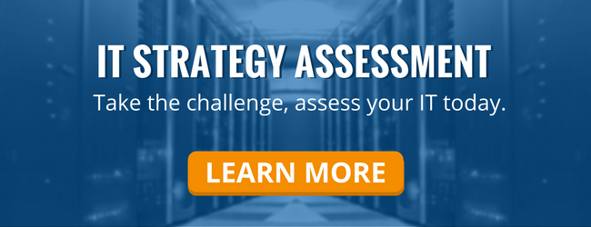 Advance2000 IT Strategy Assessment