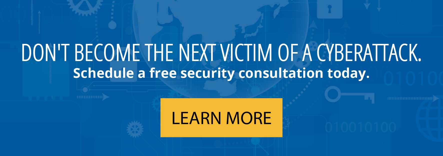 IT Security Consultation