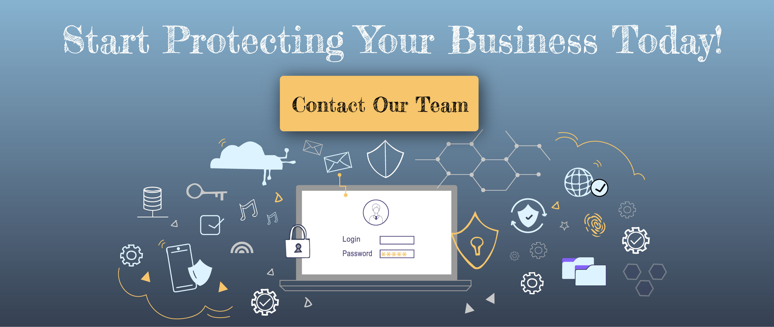 Protect Your Business Today