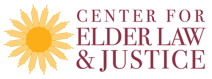 Center For Elder Law and Justice