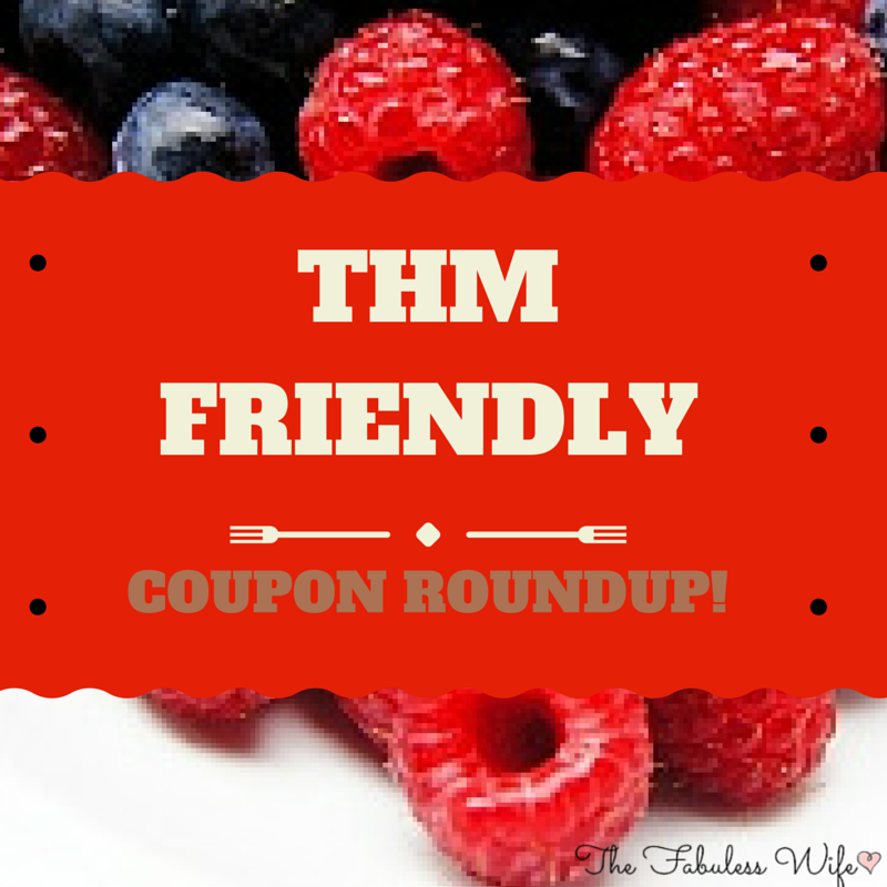 Trim Healthy Mama Coupons in one place! Updated weekly.