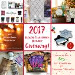 Blogger Test Kitchen Blog Hop Giveaway!