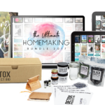 The Ultimate Homemaking Bundle 2017 is Here!
